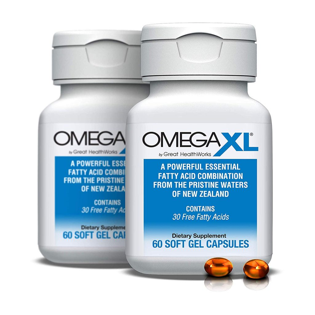 OmegaXL Help Joints To Function Properly